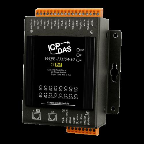 ICPDAS WISE-7517M-10 CR