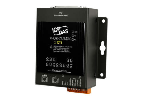 ICPDAS WISE-7519ZM/S CR