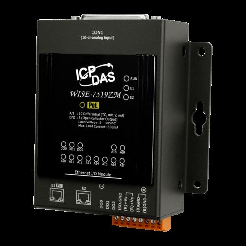 ICPDAS WISE-7519ZM/S CR