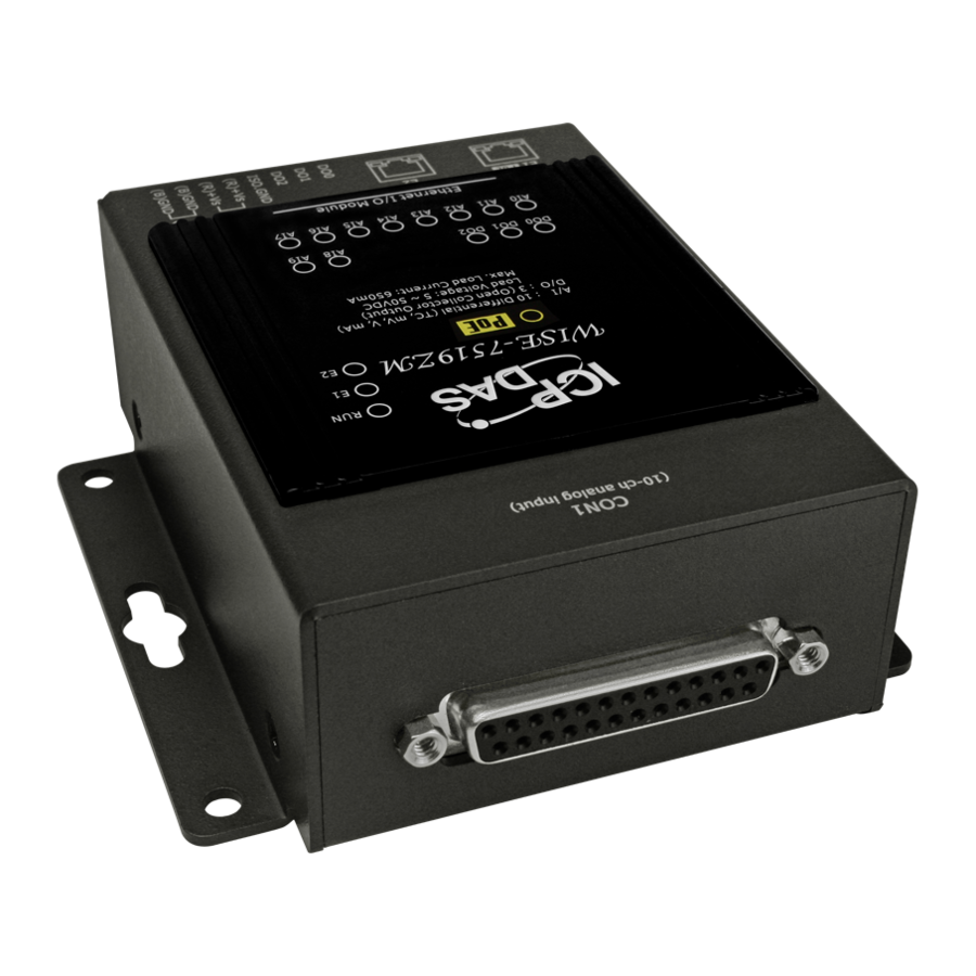 WISE-7519ZM/S CR-5