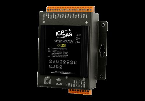 ICPDAS WISE-7526M CR