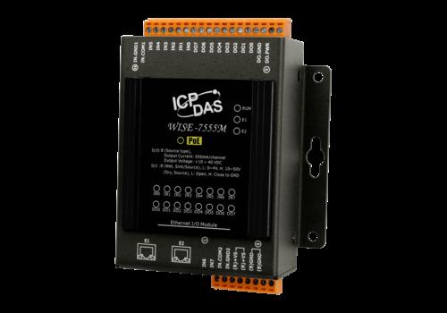 ICPDAS WISE-7555M CR