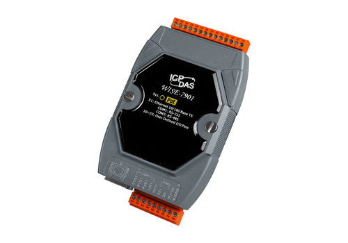 ICPDAS WISE-7901 CR
