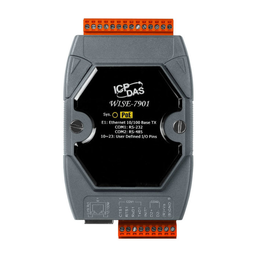 WISE-7901 CR-2