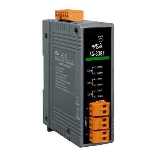 ICPDAS SG-3383 CR