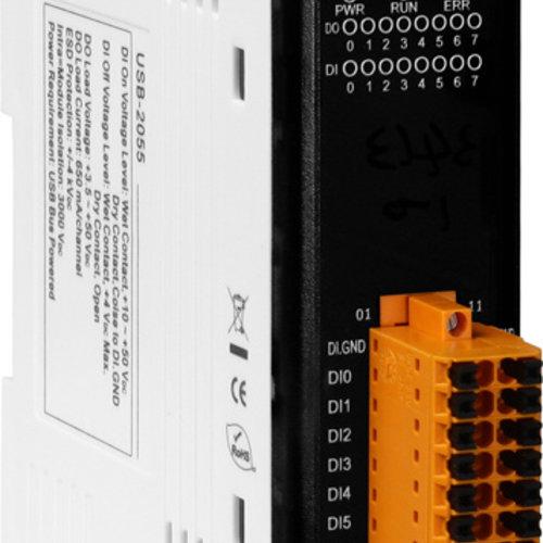 USB-2000 Series