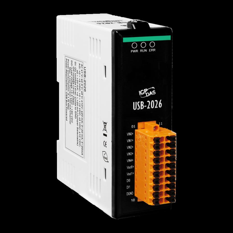 USB-2026 CR-1