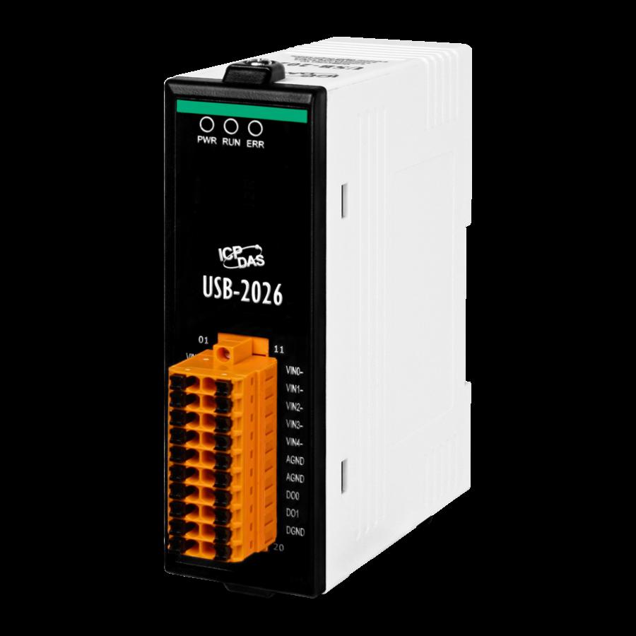 USB-2026 CR-3