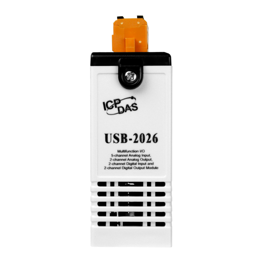USB-2026 CR-4