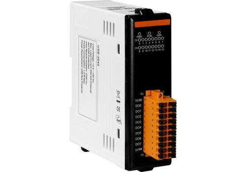 ICPDAS USB-2045 CR