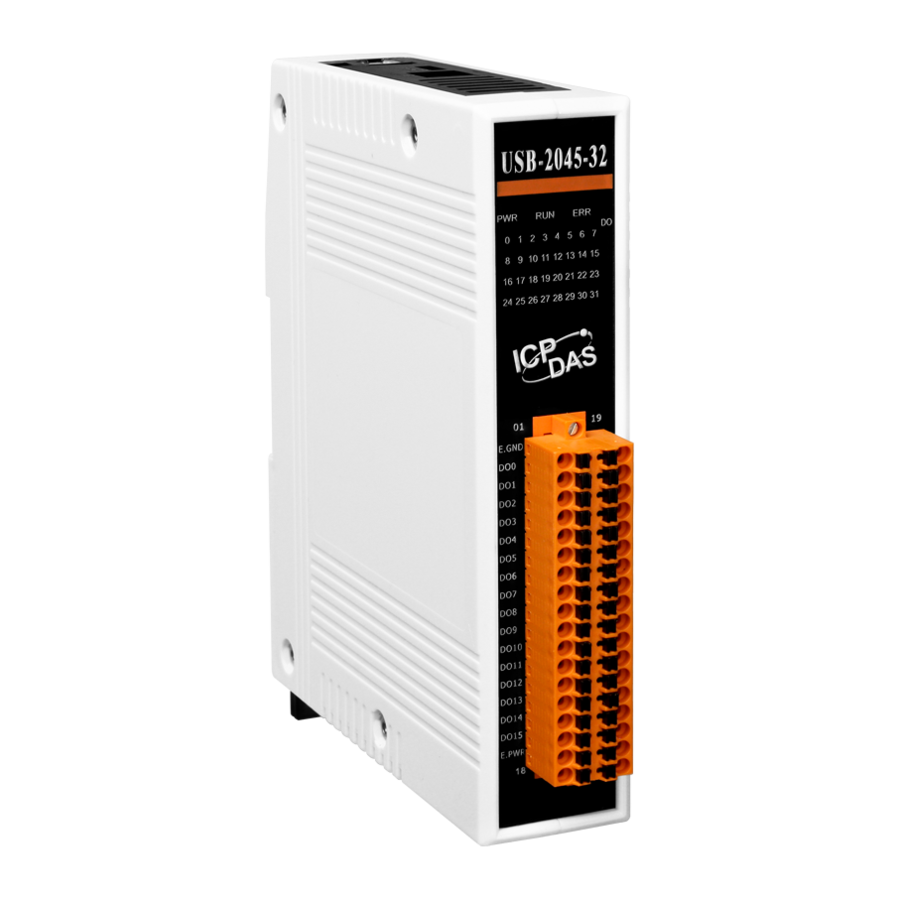 USB-2045-32 CR-1