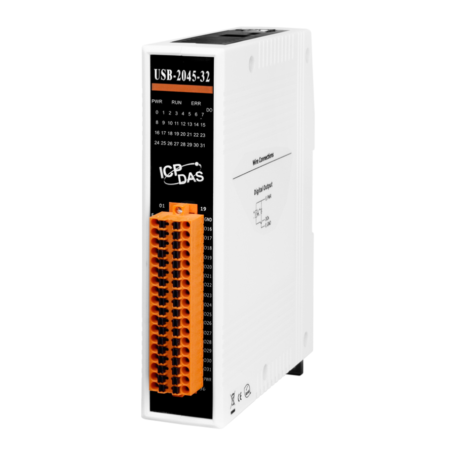 USB-2045-32 CR-3