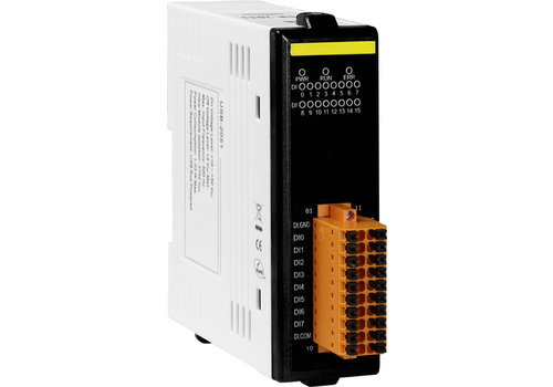 ICPDAS USB-2051 CR