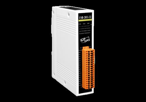 ICPDAS USB-2051-32 CR