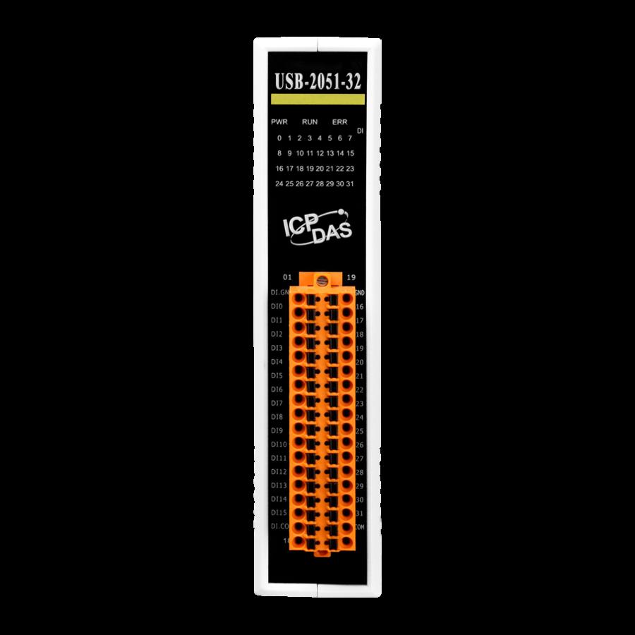 USB-2051-32 CR-2