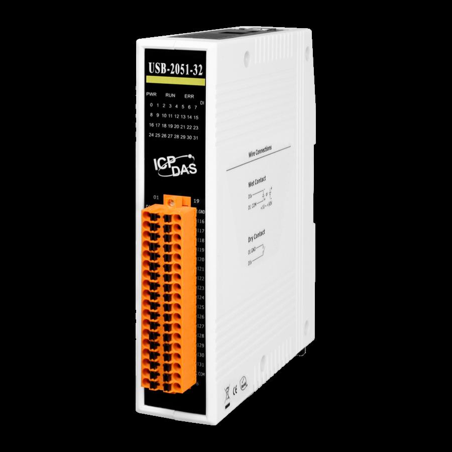 USB-2051-32 CR-3