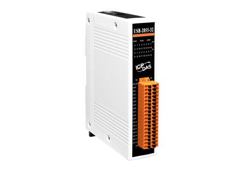 ICPDAS USB-2055-32 CR
