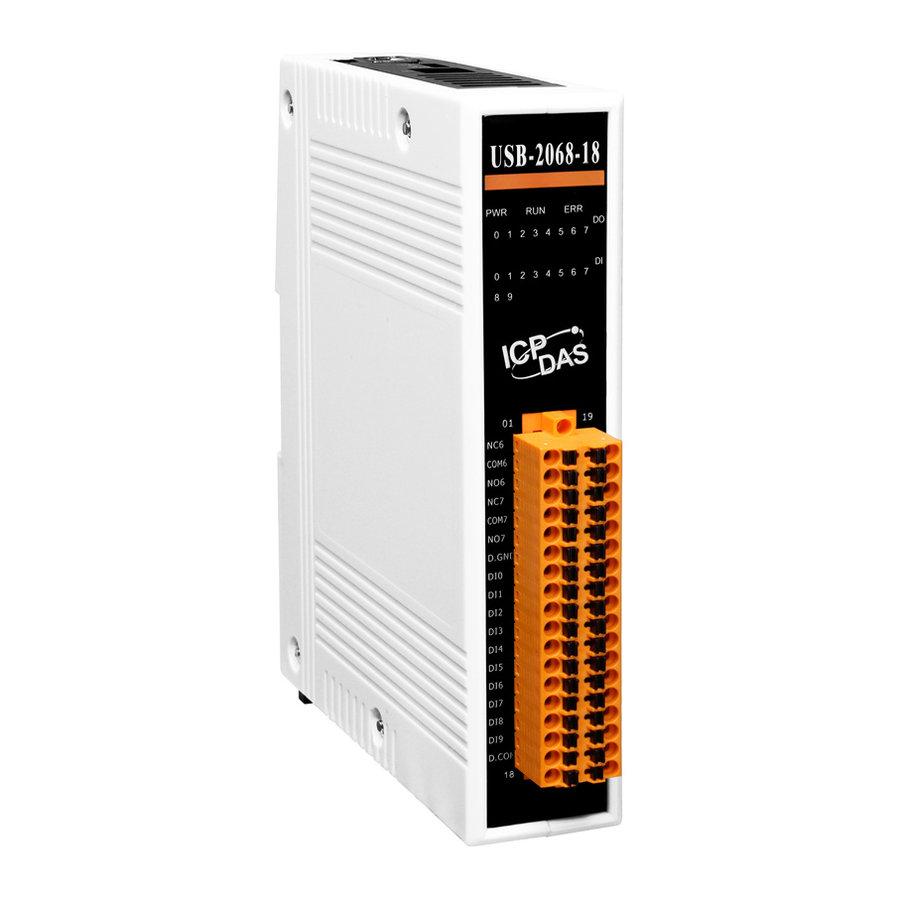 USB-2068-18 CR-1