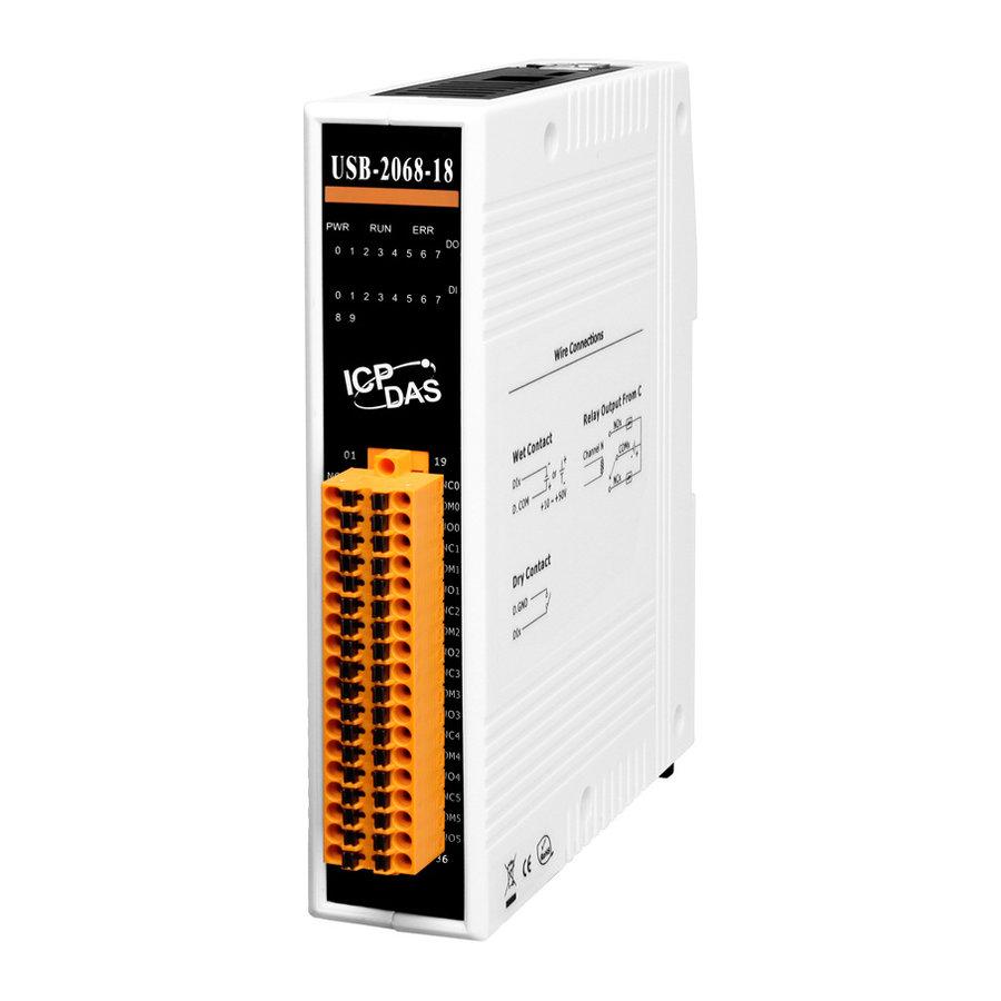 USB-2068-18 CR-3