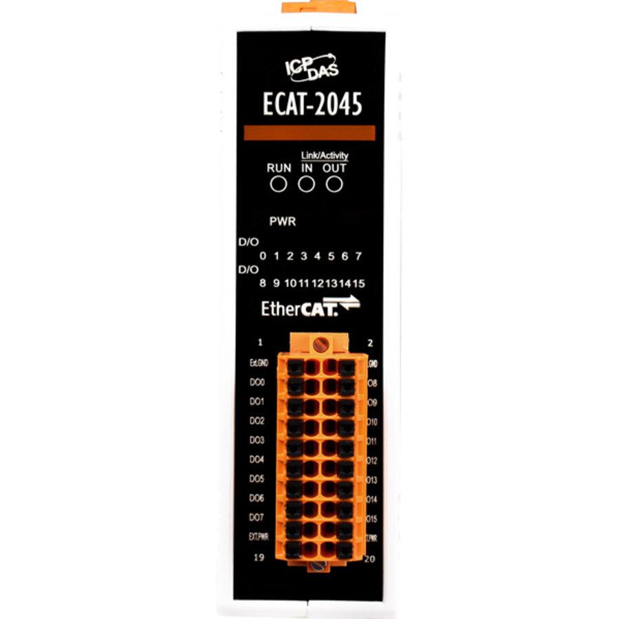 ECAT-2045 CR-2