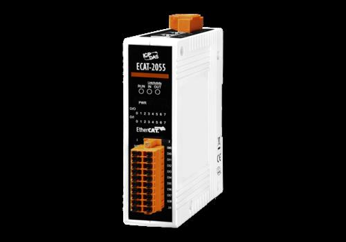 ICPDAS ECAT-2055 CR