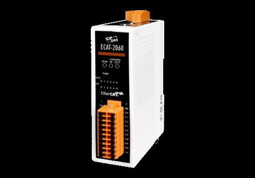 ICPDAS ECAT-2060 CR