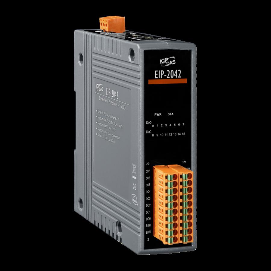 EIP-2042 CR-1