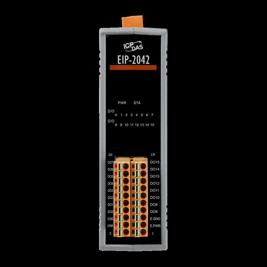 EIP-2042 CR-2