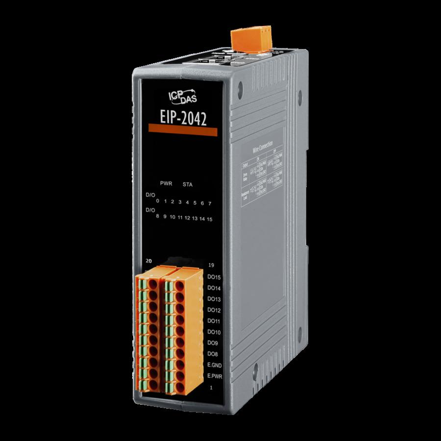 EIP-2042 CR-3