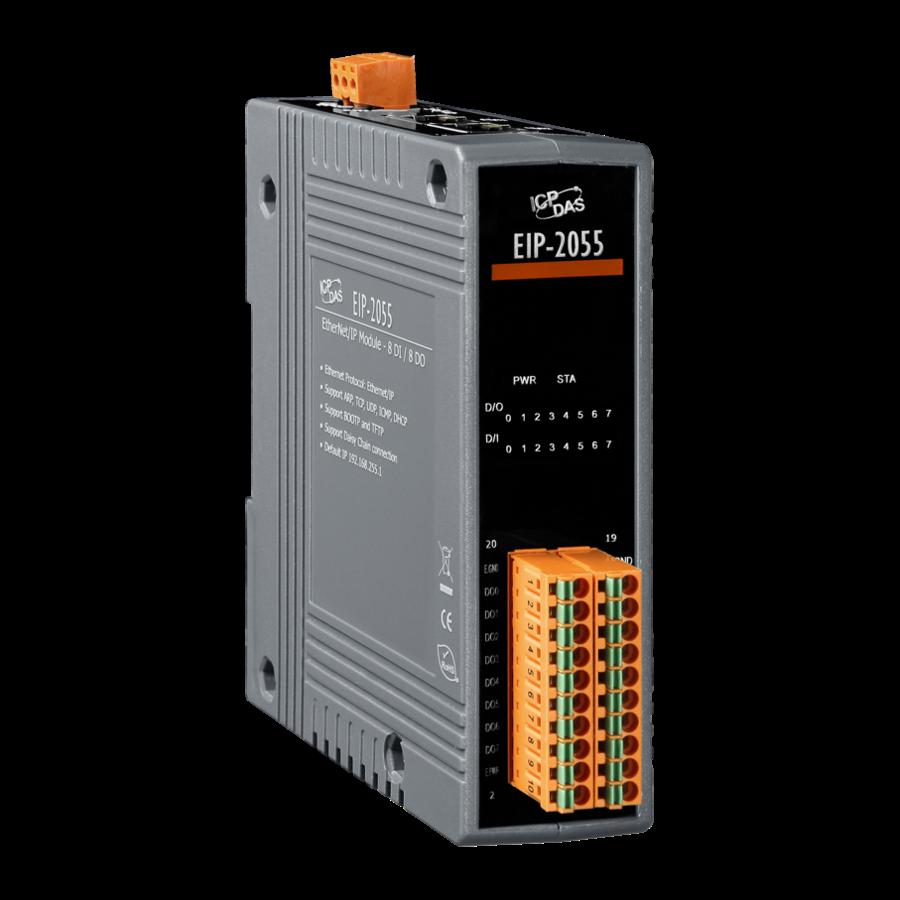 EIP-2055 CR-1