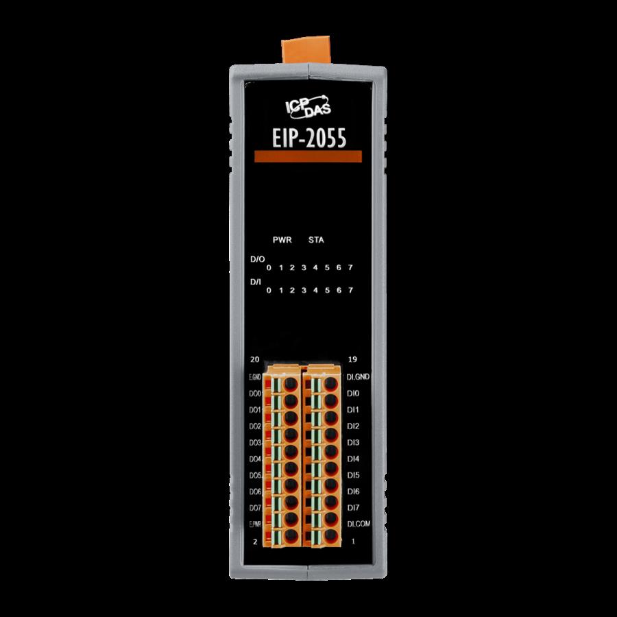 EIP-2055 CR-2