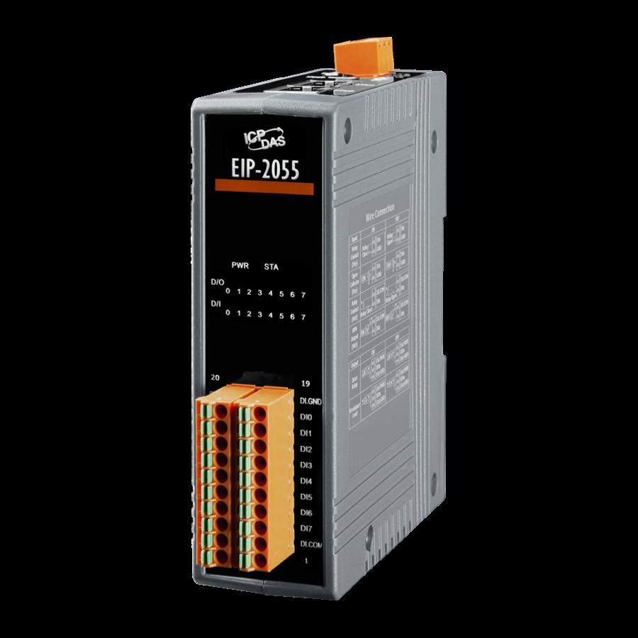 EIP-2055 CR-3