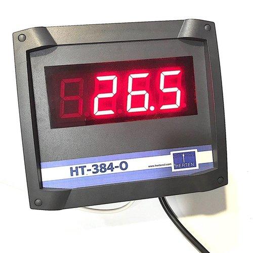 Temperatuur Paneelmeter
