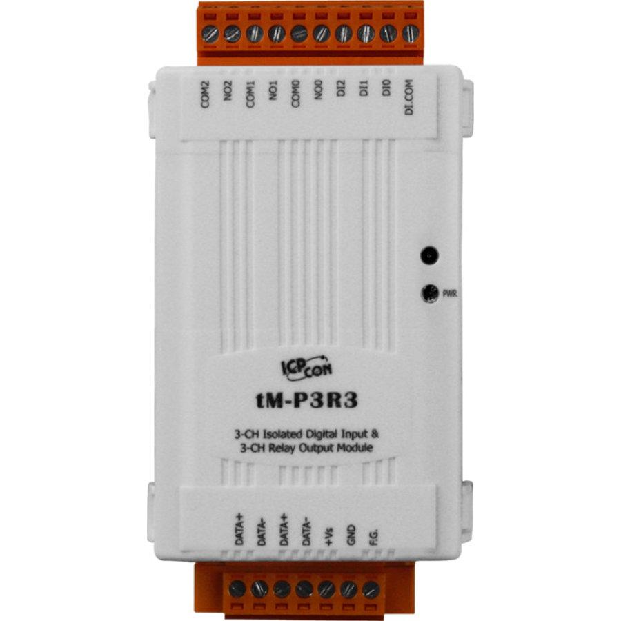 tM-P3R3 CR-2