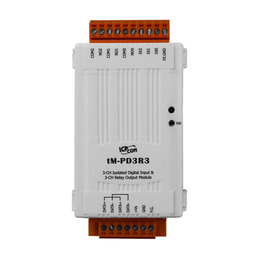 tM-PD3R3 CR-2