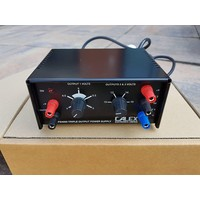 thumb-BPS4000 Triple Output Bench Top Power Supply-2