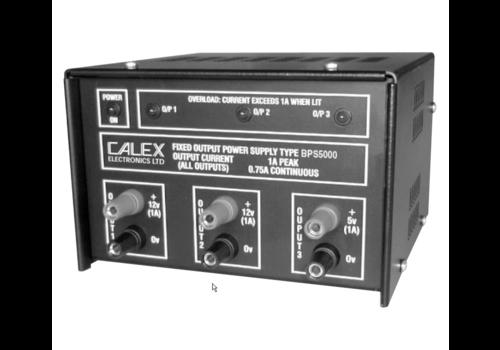 CALEX BPS5000