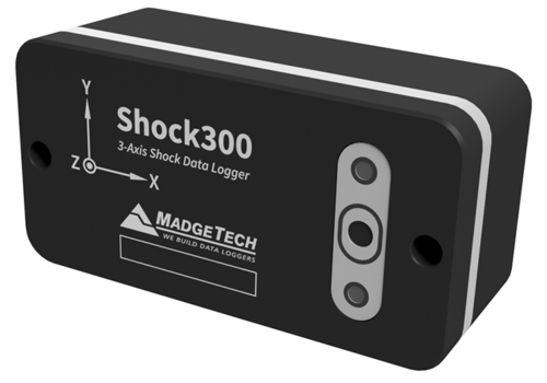 Madgetech Shock300