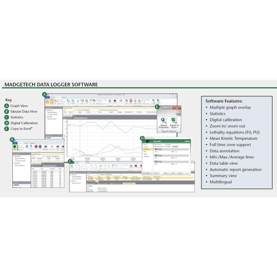 Shock300 Tri-Axial Shock Data Logger-3