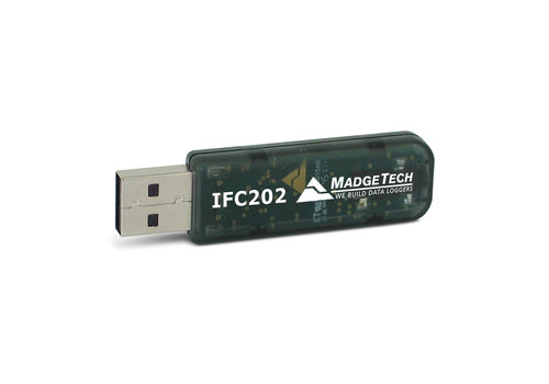 Madgetech IFC202 Interface cable for Micro Series (USB)