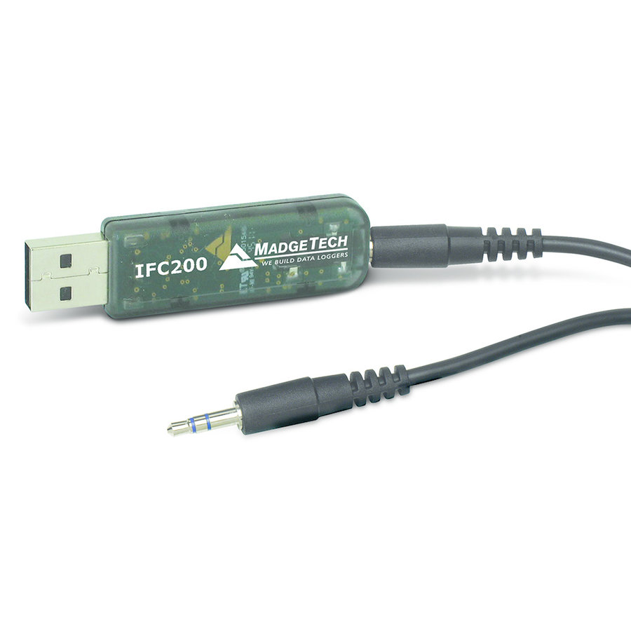 IFC200 Interface cable (USB)-3