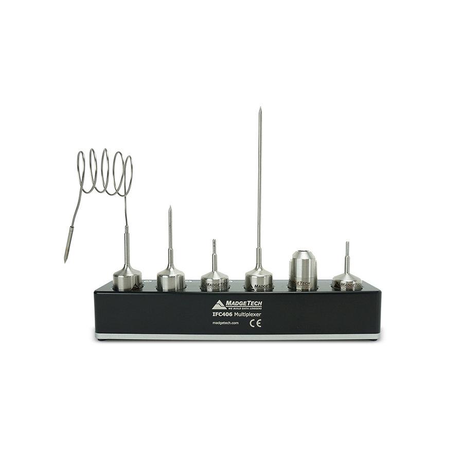 IFC406 Multiplexer Data Logger Interface-3