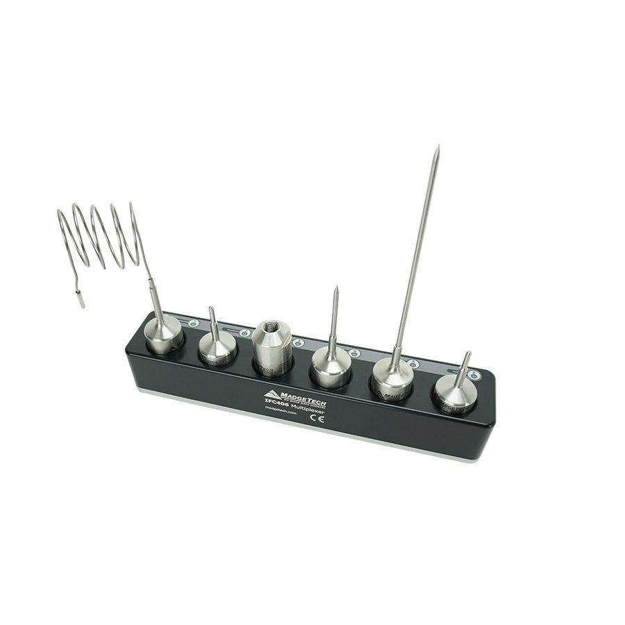 IFC406 Multiplexer Data Logger Interface-4