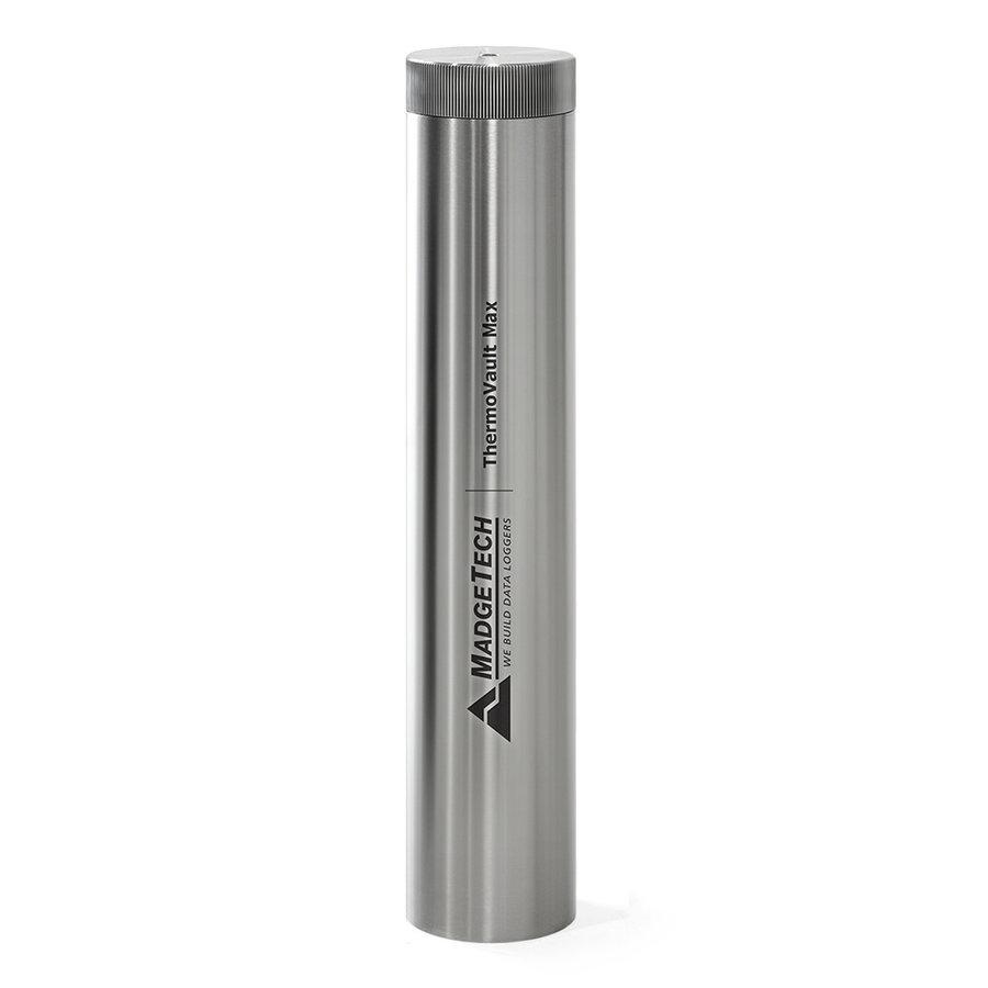 Thermo Vault Max, Thermische barrière voor extreme temperaturen-2