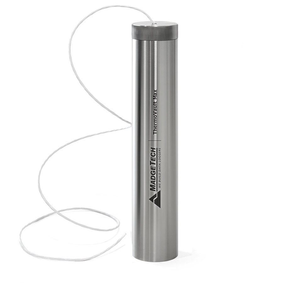 Thermo Vault Max, Thermische barrière voor extreme temperaturen-4