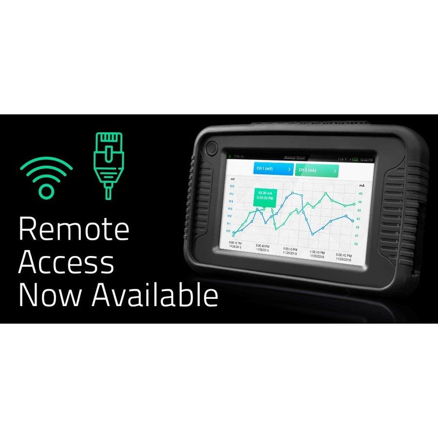 TITAN S8 draagbare datalogger met touchscreen en Wi-Fi-2