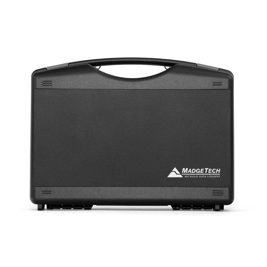 TITAN S8 draagbare datalogger met touchscreen en Wi-Fi-7