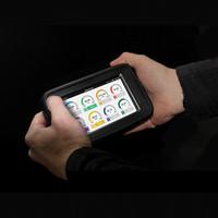 thumb-TITAN S8 draagbare datalogger met touchscreen en Wi-Fi-5