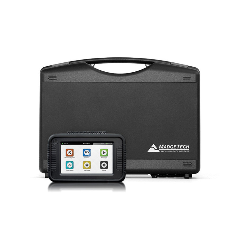 TITAN S8 draagbare datalogger met touchscreen en Wi-Fi-9