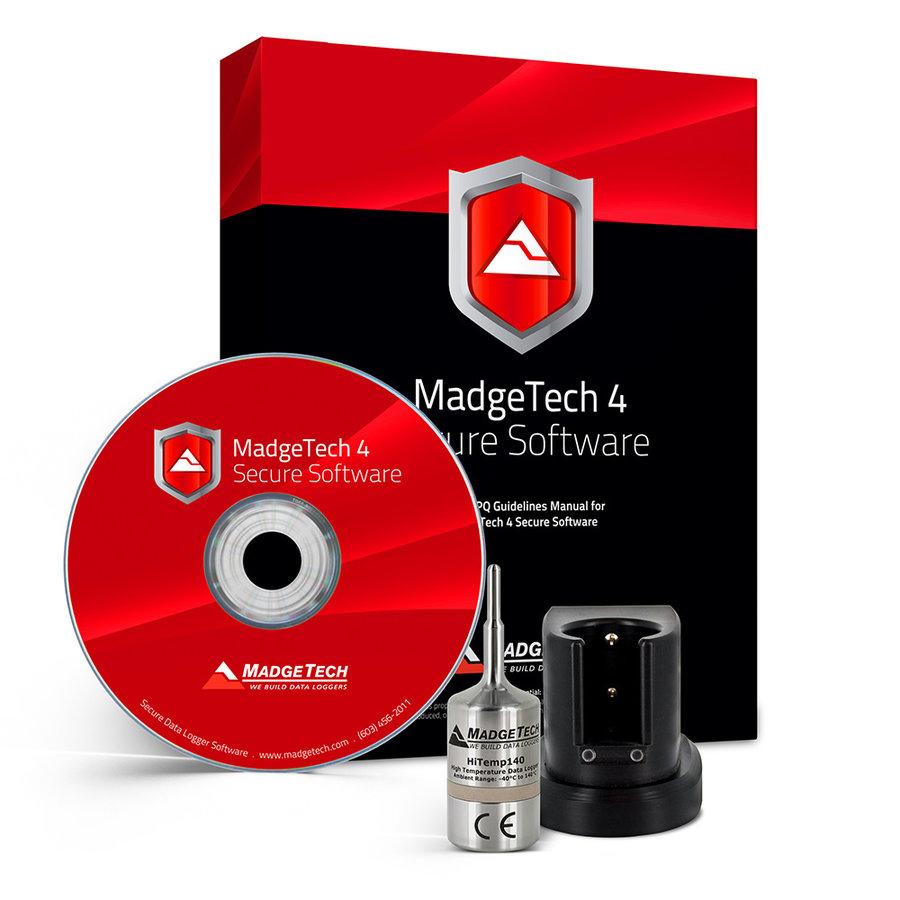 AVS140-1 Autoclaaf Validatie Datalogging Systeem-1